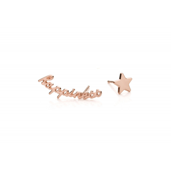 Mya Bay Earrings - Star Happiness