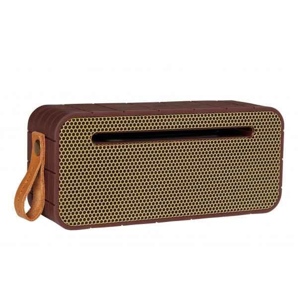 aMOVE, Urban Plum speaker w. power bank