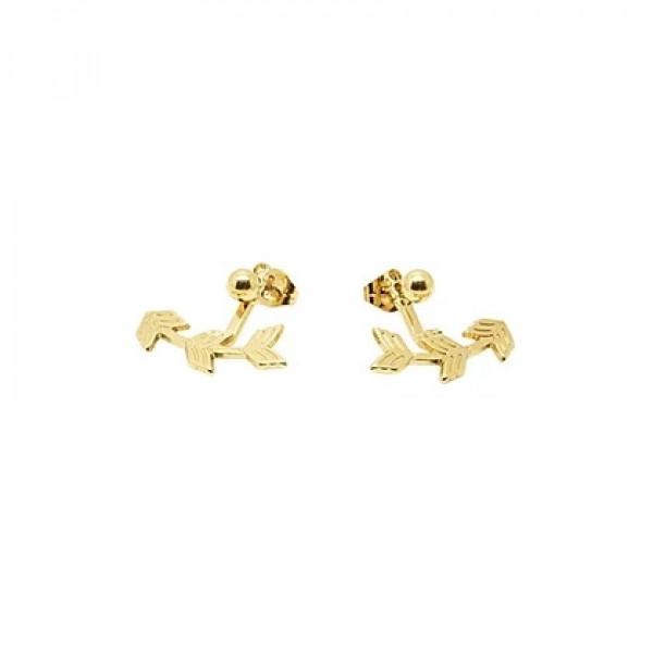Mya Bay Earrings - 3 Arrows