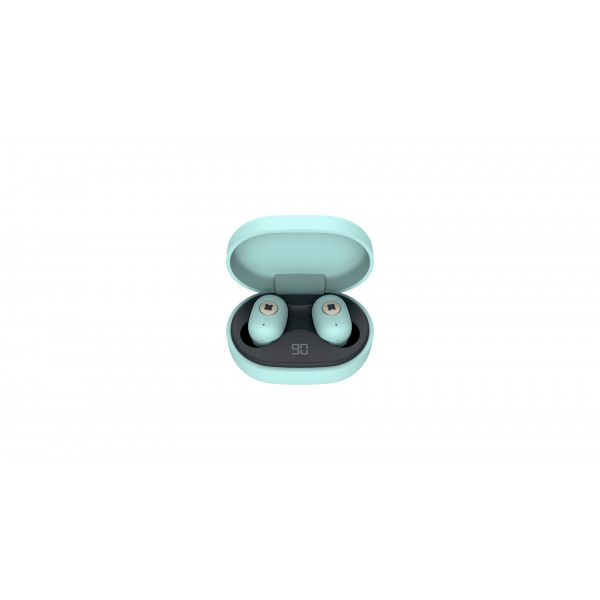 aBEAN, Easy Mint / Gold In-ear headphones