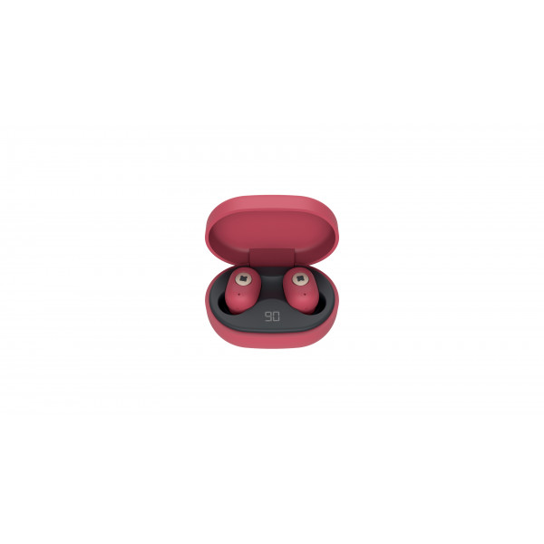 aBEAN, Spice Red / Gold In-ear headphones