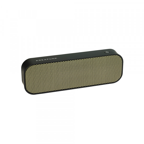 aGROOVE, Black Elegant Bluetooth speaker