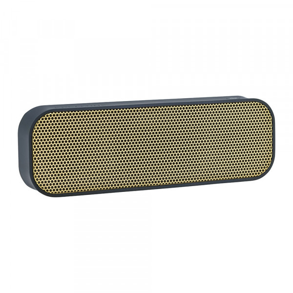 aGROOVE, Blue Elegant Bluetooth speaker