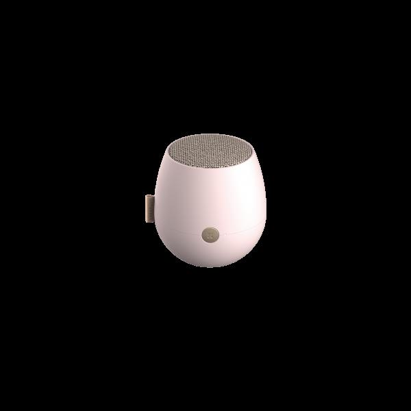 aJAZZ, Dusty Pink Stylish Bluetooth Speaker