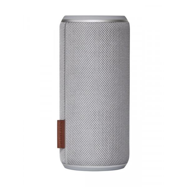BASEone Bluetooth Speaker, Grey