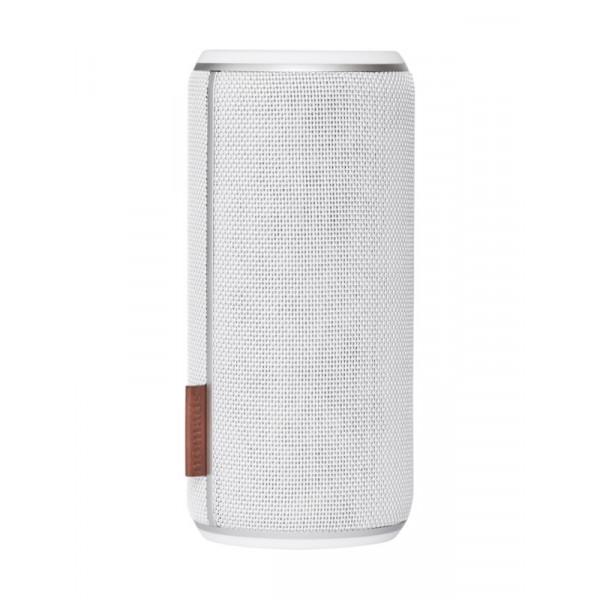 BASEone Bluetooth Speaker, White