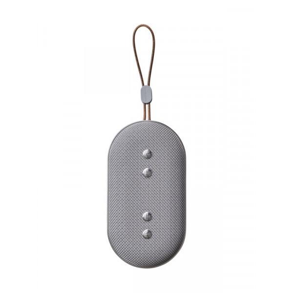 BRINGone Bluetooth Speaker, Grey