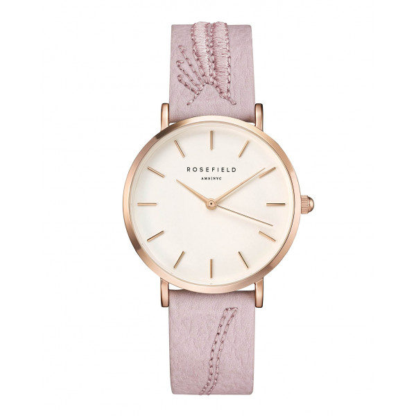 The City Bloom Soft Pink Rose gold