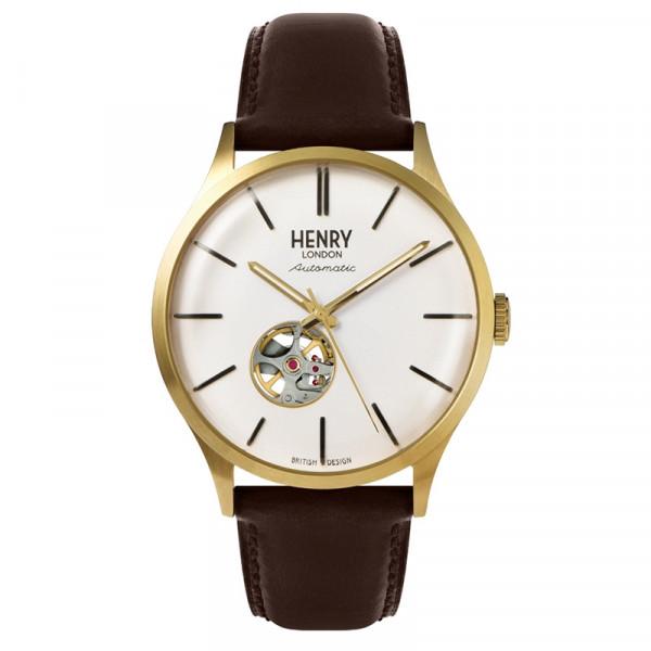 Henry London Heritage Automatic
