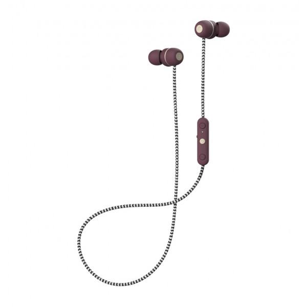 aVIBE, Urban Plum  In-ear headphones