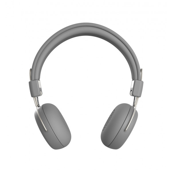 aWEAR, Cool Grey Foldable Bluetooth headphones