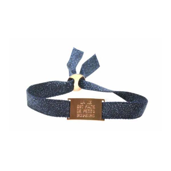 Mya Bay Bracelet - Soft Bondage