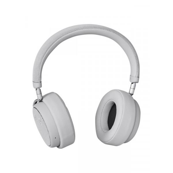 WEARone Bluetooth Headphones, Grey