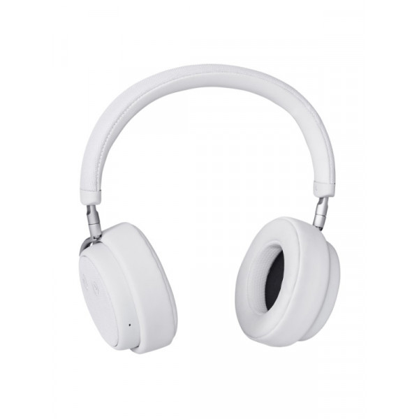 WEARone Bluetooth Headphones, White